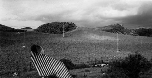 George Tatge – Presenze. Paesaggi italiani