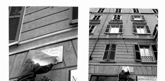 Giovanni Rubino – Farememoria