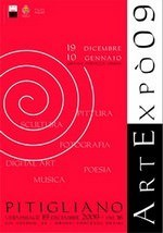 Pitigliano ArtExpo 2009
