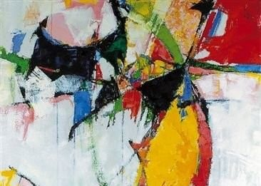 Proiezioni-Incontri sull'arte contemporanea – Valeria Ciotti