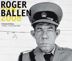 Roger Ballen – Boarding House