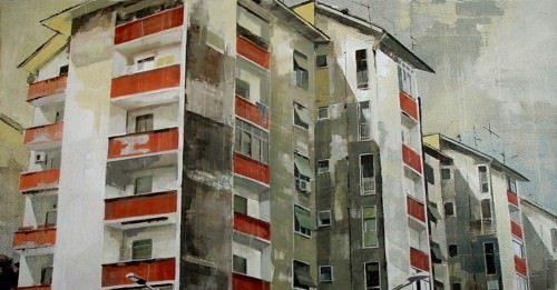 Sabrina Ortolani – Concrete