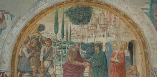 Benozzo Gozzoli – Un nuovo museo per i suoi affreschi