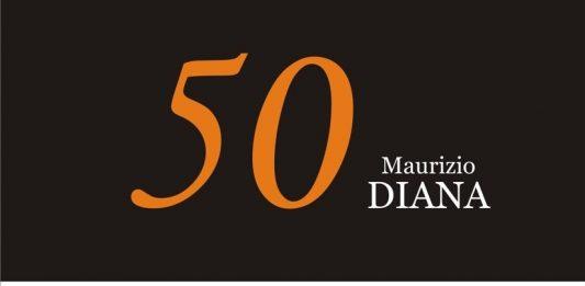 Maurizio Diana – 50 anni di ricerca artistica