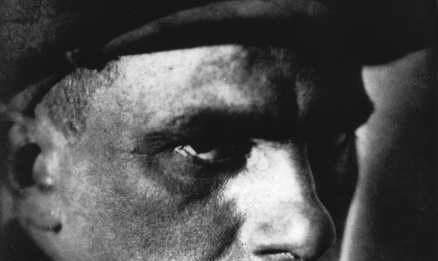 Arte di Sera #28 – Omaggio a Vladimir Majakovskij
