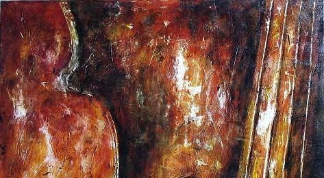 Francesco Di Santo – JazzART vol.1