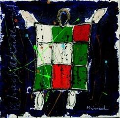 Luna elettrica. Omaggio al Futurismo 1909-2009