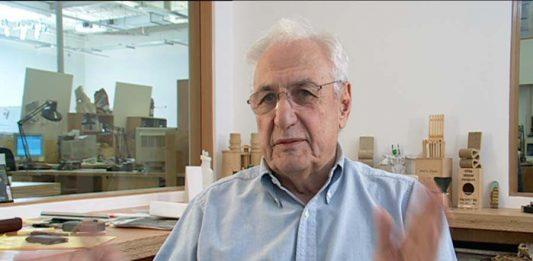 Arte di Swera # 30 – Frank Gehry creatore di sogni