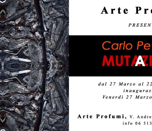 Carlo Pettinelli – Mutazione