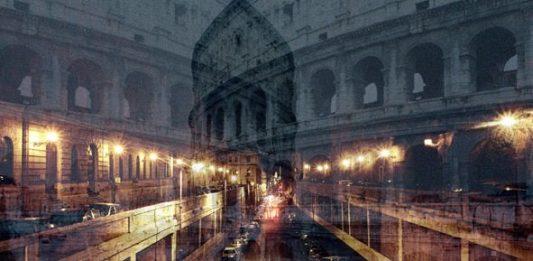 Davide Bramante – Metropoli che illuminano le notti