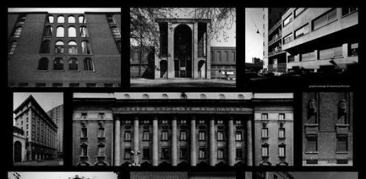 Gabriele Basilico – Ritratti di Architettura