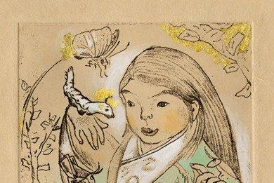 Yoko Yamamoto – Principesse/Hime