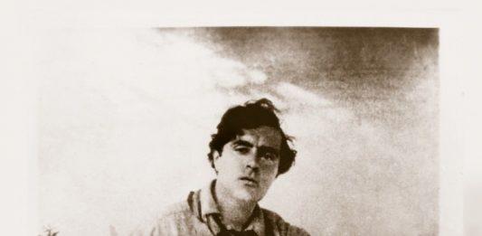 Amedeo Modigliani – Dessin a boire