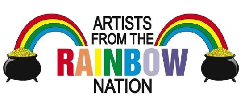 Artists from the Rainbow Nation