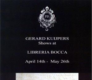 Gerard Kuijpers ArtDesign