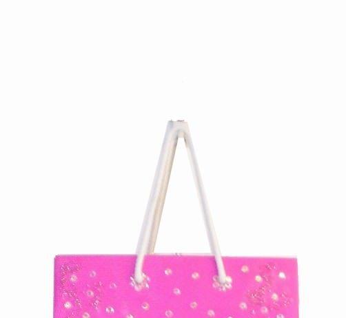 Shopping Bag Art 209