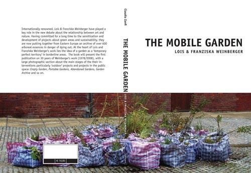 Claudia Zanfi – The Mobile Garden