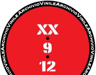 Effetti collaterali #2/Controindicazioni d'arte – XX.9.12 Archivio vinile