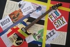 Giuseppe Chiari – I colori della chitarra