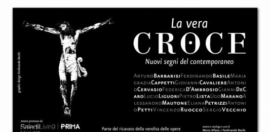 La vera croce. Nuovi Segni del Contemporaneo