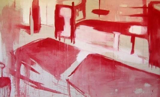 Marta Dal Sasso – Zimmer Frei