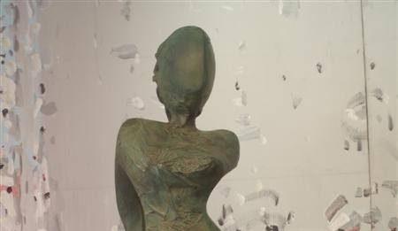 Max Solinas – In silenzio tra gli alberi