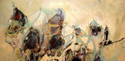 Mehran Elminia – Titolo:Antititolo
