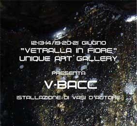 Nicola Baccaglini – V-Bacc