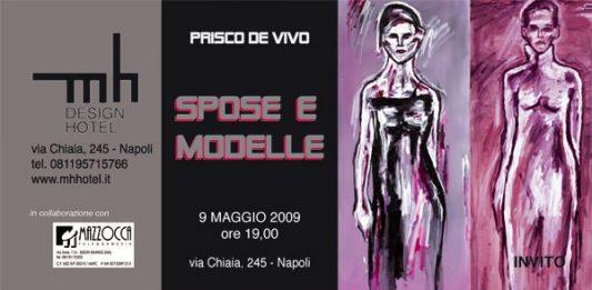 Prisco De Vivo – Spose e Modelle