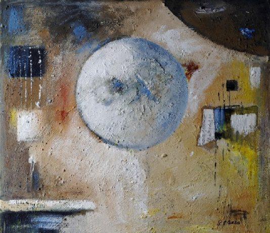 Roberto Greco – Sinfonie dipinte