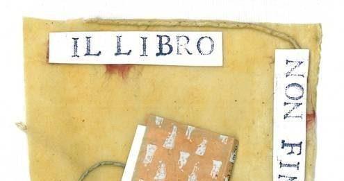 Sophie Benini Pietromarchi – …il libro non finisce qui…