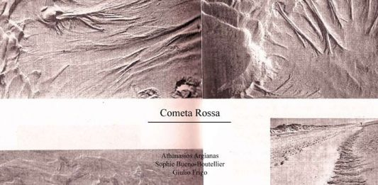 Argianas | Bueno-Boutellier | Frigo – Cometa Rossa