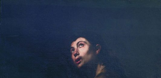 I dipinti da Caravaggio a Francesco Solimena (1606-1747)