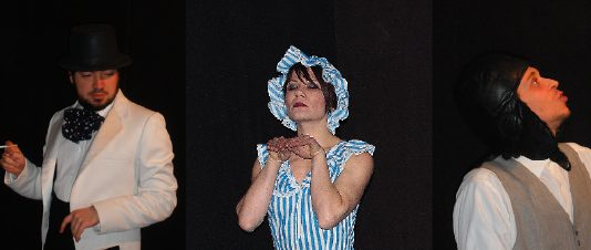 Itinerari contemporanei Teatro Musica Arti Visive 2009