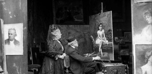 Studi d'artista