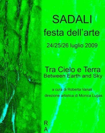 Between Earth and Sky – Tra Cielo e Terra