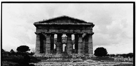 Enrico Salzano – La Fotografia dell'Invisibile