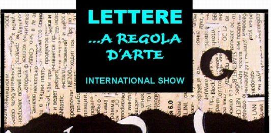 Lettere…a regola d'arte