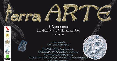 Terra Arte 2009