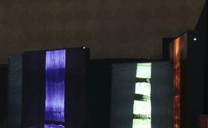 Arte? Luce: 10 opere di luce per segnare 10 anni di lavoro