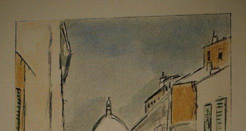 Da Toulouse Lautrec ai Grandi Maestri del '900. Litografie Originali