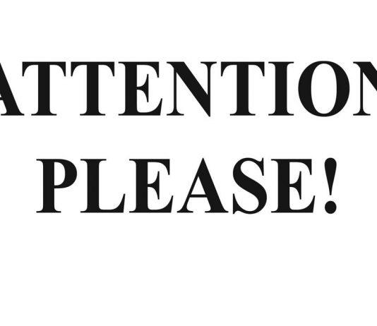 Maddalena Ambrosio – Attention please!