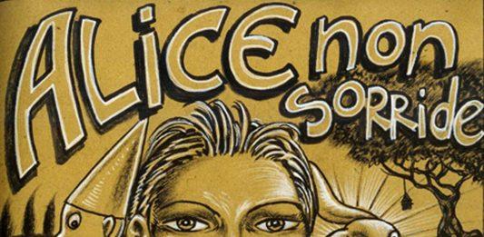 Marina Comandini / Luca Scornaiechi – Alice non sorride