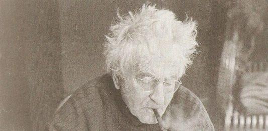 Willy Varlin – E gli amici scrittori