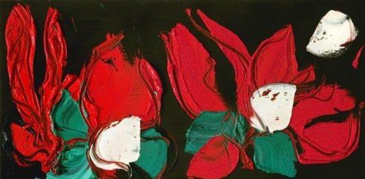 Giancarlo Limoni – Non ho tempo / Lezioni di tenebra: opere dal nero