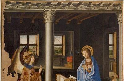 Incontri a Palazzo Bellomo – Giuseppe Basile