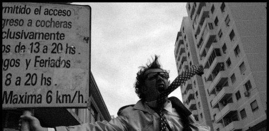 Maurizio Cimino – Ciudad de la Furia