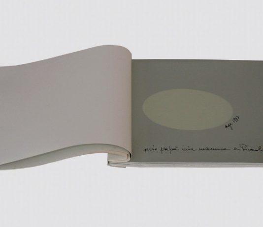 21 x 36 – Ventuno artisti per trentasei libri