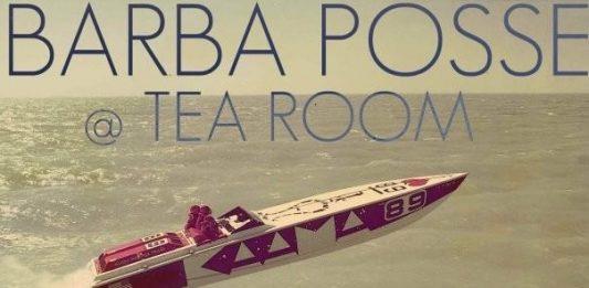Barba posse #1 – Massimiliano Bomba