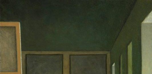 Gian Paolo Dulbecco – Misteriose apparenze